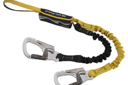 Renting via ferrata equipment